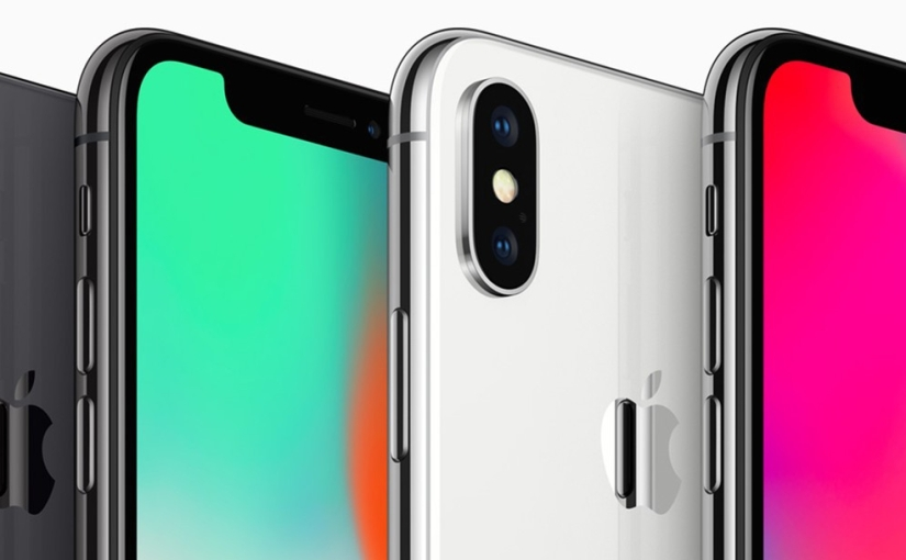 Naming Schemes For 2018 iPhones leaked