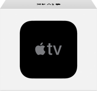 Apple TV 4 - 2