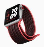 Apple Watch: Tilted View