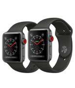 Apple Watch: 38MM & 42MM View
