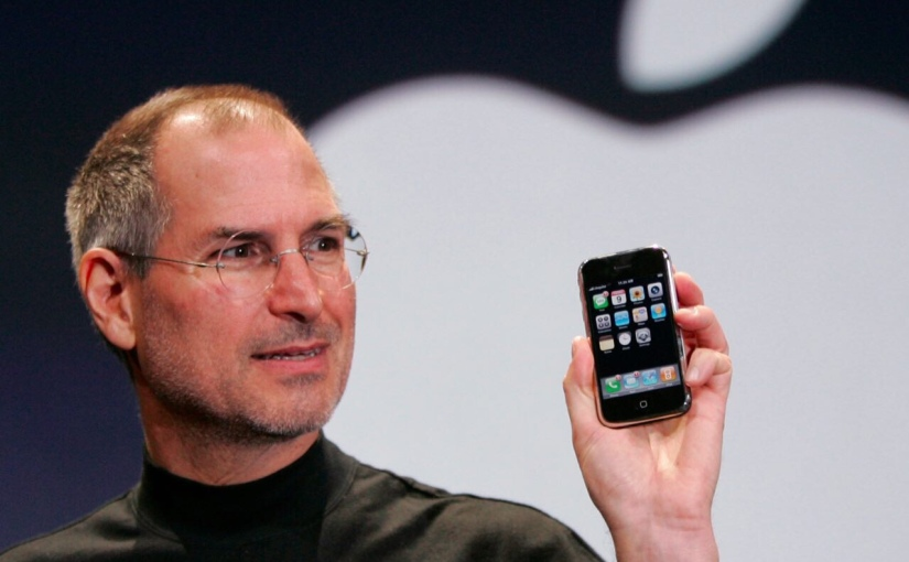 What If The 'iPhone' NeverExisted??