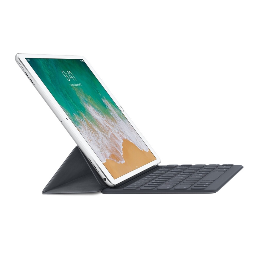 Apple To Extend The Warranty Period For The Original iPad Pro's Smart Keyboard