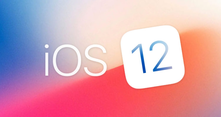 The 'iOS 12' Rumour Round Up..