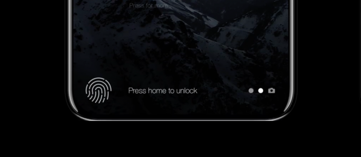 Didn't Apple Try The In-Display Touch ID?
