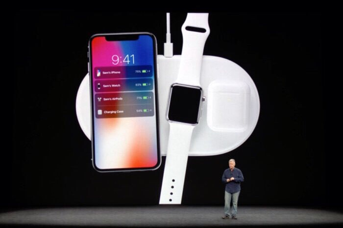 Where Is The Highly Anticipated AirPower WirelessCharger?