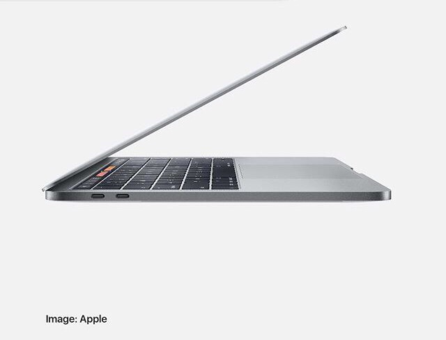 Some MacBook Models Shipping Date Slips To June 4th, Suggesting A Refresh On WWDC 18