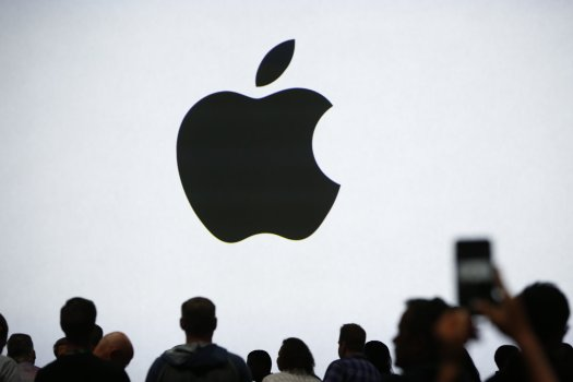 Apple Will Spend $100 Billion Of The Stashed Cash Buying Back Their Own Stock..