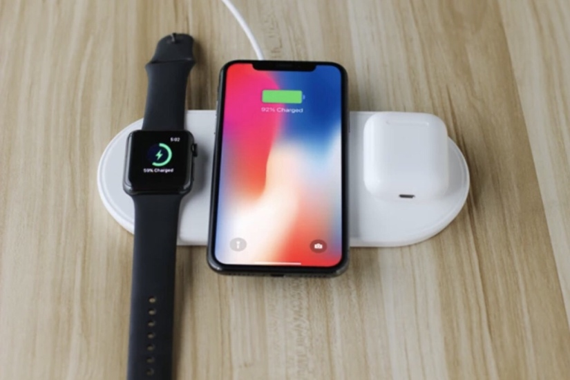 Apple Rumored To Release AirPower In September, And Sell It For $249