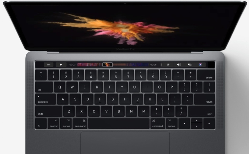 Apple Launches New Free Keyboard Repair Program For MacBook Models