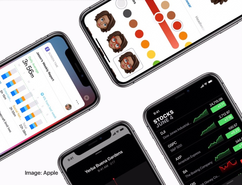 WWDC 2018: iOS 12Released