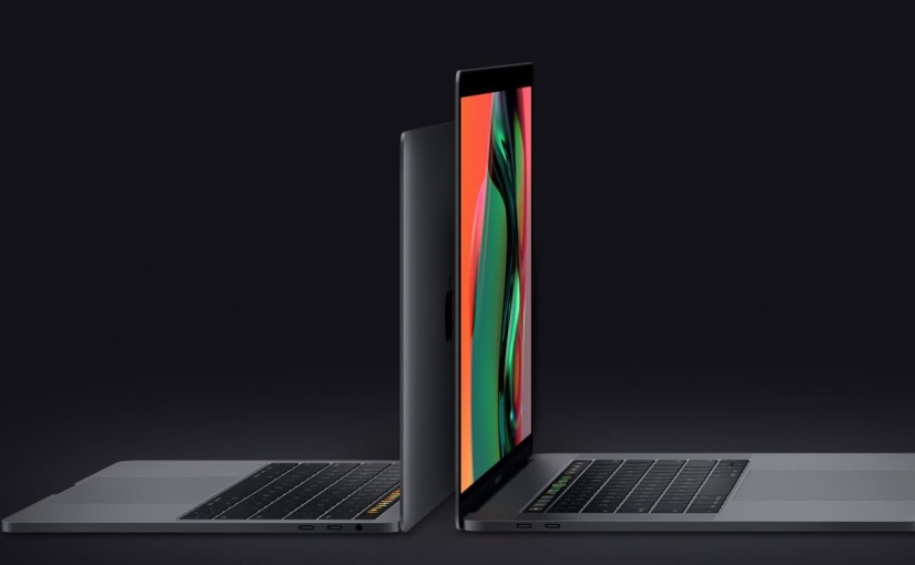 Apple Introduces 2018 MacBook Pro Models With New Processor, 32GB Of RAM, True Tone Display, And More