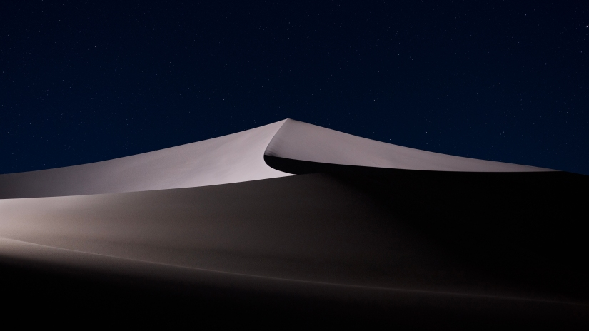Download the new macOS Mojave Beta 5 wallpapers