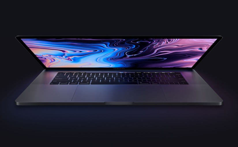 Download the new MacBook Pro Default Wallpaper​