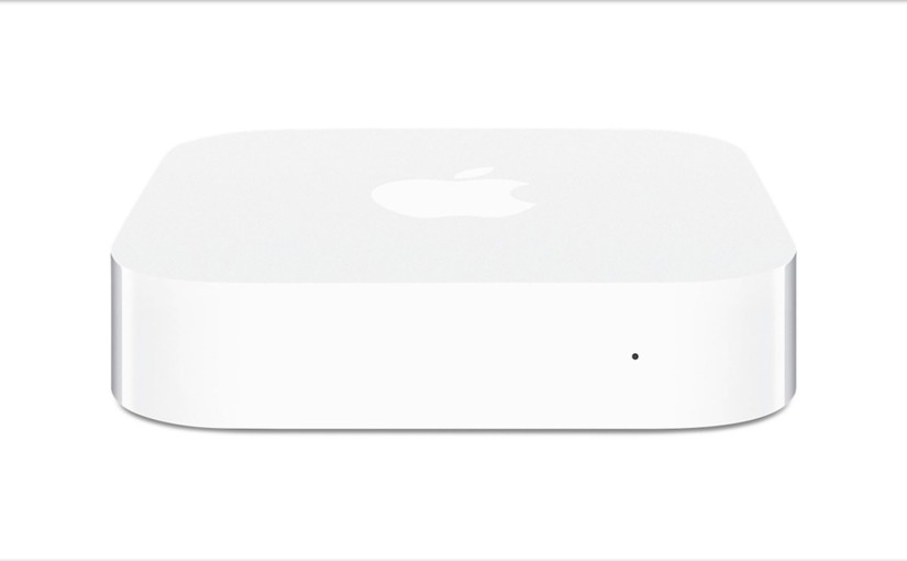 AirPort Express 7.8 Update Brings AirPlay 2 Support