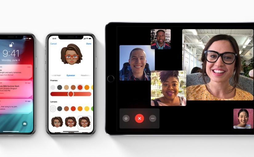 iOS 12 Beta 5 is out for Developers and Public beta testers