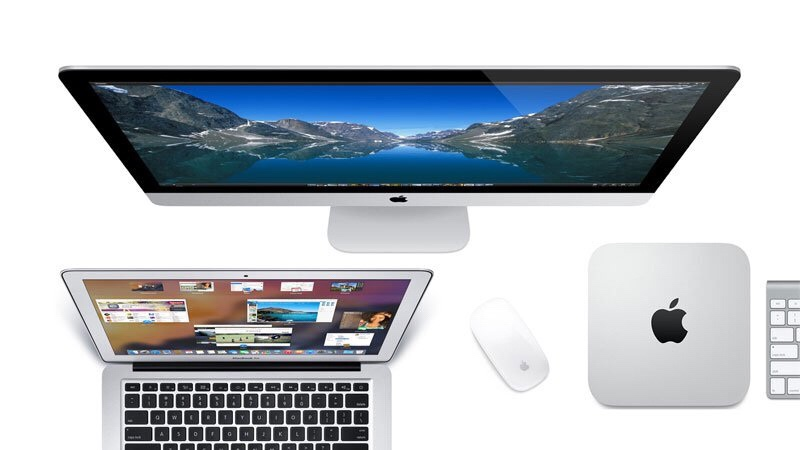 Apple plans on a low-cost MacBook, and possible Mac mini Pro