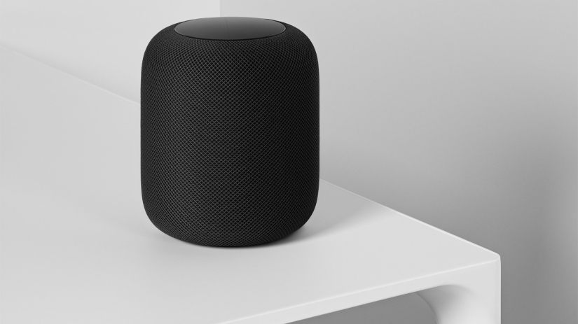 Apple updates the HomePod: Take Phone Calls, and search by lyrics