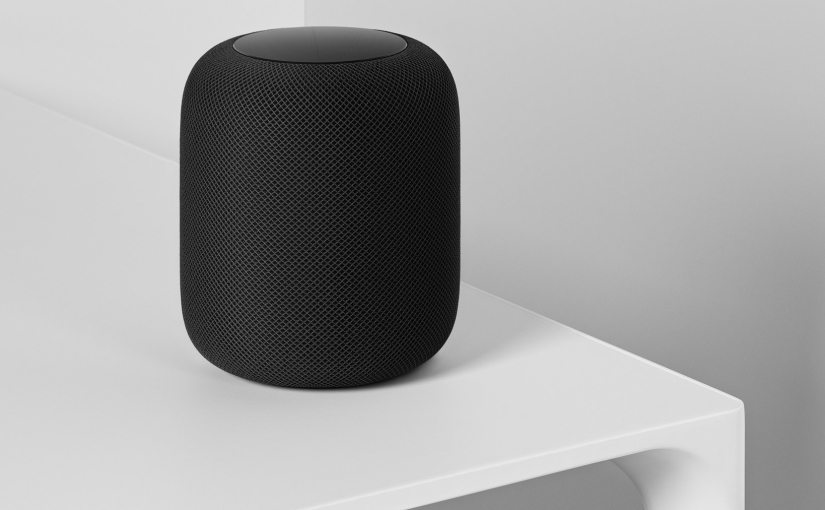 Apple updates the HomePod: Take Phone Calls, and search bylyrics