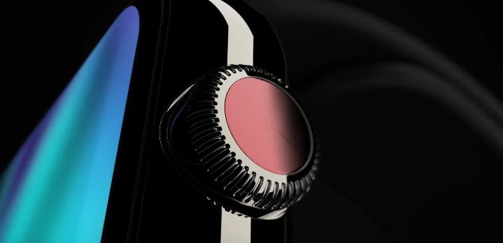 Apple Watch Series 4 Display Leak