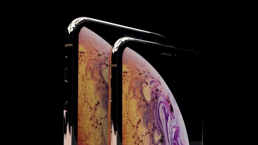 "Apple's Upcoming 6.5-Inch iPhone Model To Be Called ""iPhone Xs Max"""