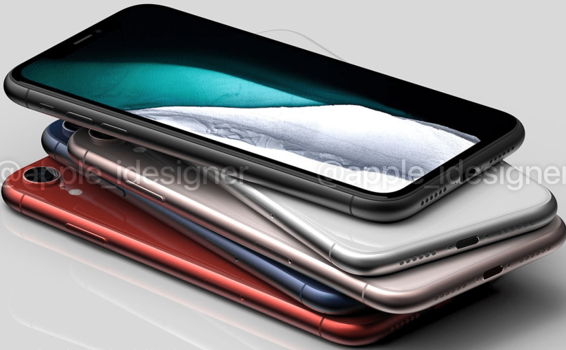 All You Need To Know About The iPhone9