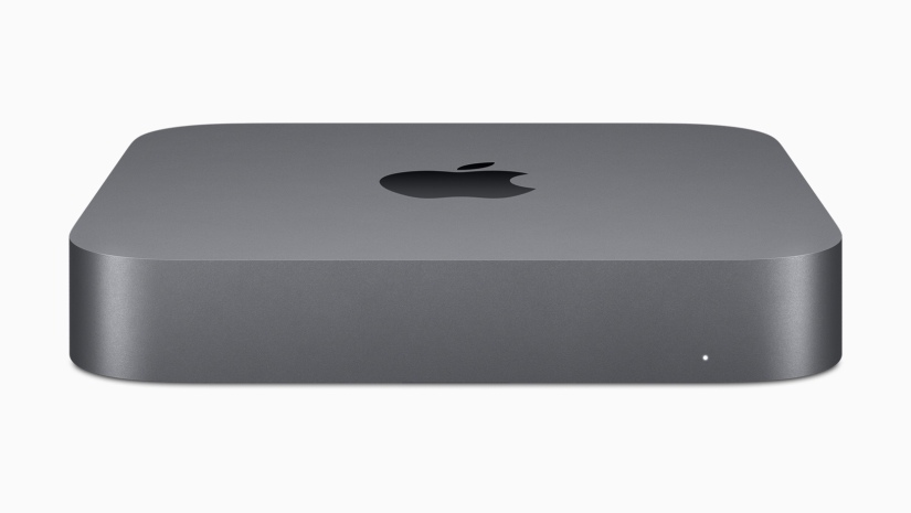 The new Mac mini: What was announced, and what you need to know