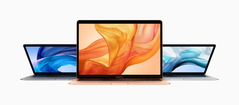 The all-new MacBook Air: What was announced, and what you need to know