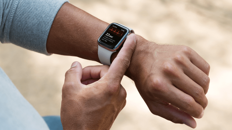Apple Watch Series 4 ECG capability is set to arrive with watchOS 5.1.2update