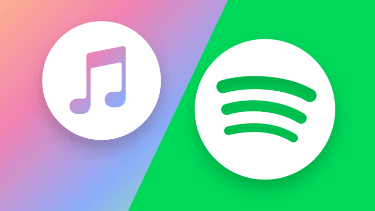 Which Music Streaming Service is Better: Apple Music or Spotify?