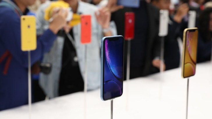 Apple Product Marketing Chief Claims iPhone XR Is The Best-Selling iPhone Since Launch