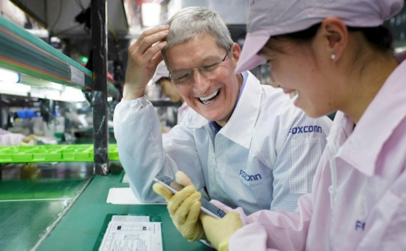 iPhone's Going To Get Cheaper InIndia?