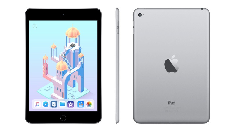 Upcoming iPad Mini To Support Apple Pencil And Smart Keyboard