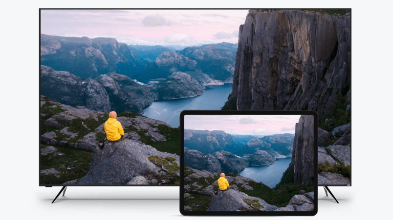 AirPlay 2 and HomeKit are coming to Vizio SmartCast TVs later this year