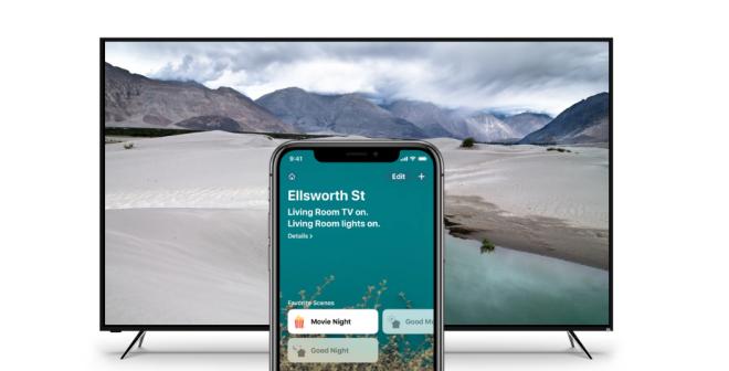 apple-vizio-homekit