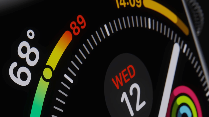 Apple partnering with Johnson & Johnson to determine if Apple Watch can determine a stroke risk