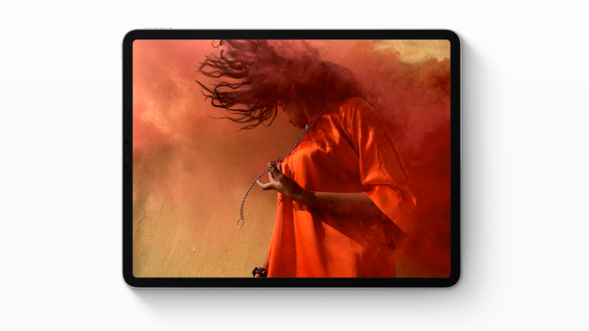 Apple launches new ads that highlight iPad Pro features