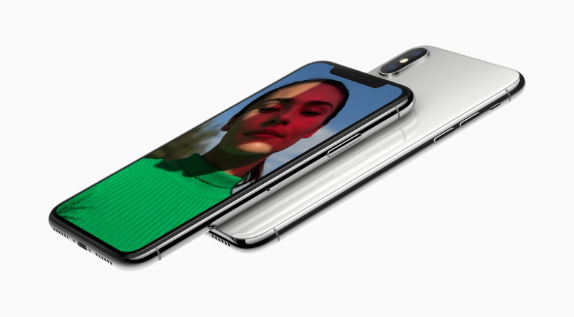 Report: Apple Face ID supplier has developed a new sensor that goes behind the OLED panel