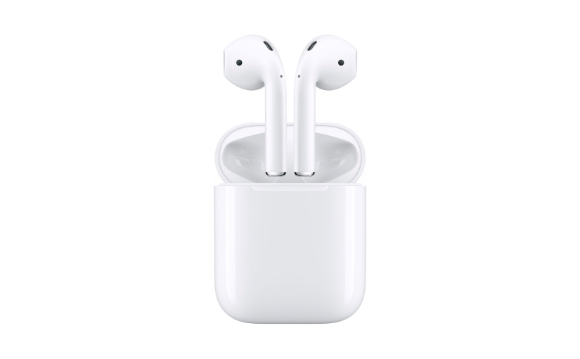 Rumor: AirPods 2 coming this spring with new color, grip coating, deeper bass, and AirPower