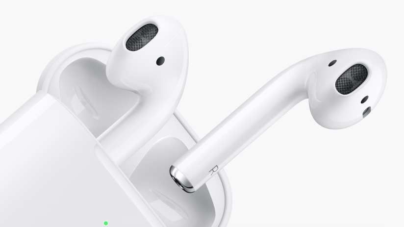 Report: Apple plans to introduce AirPods charging case in March, AirPods 2 later in thefall