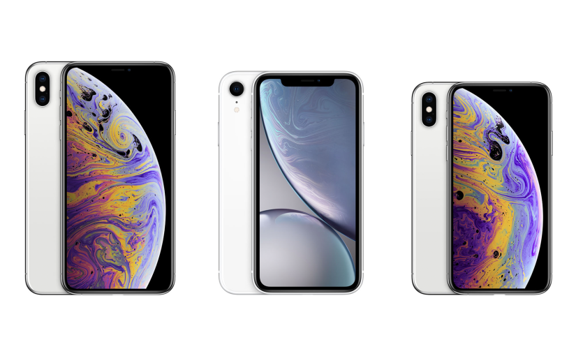 Kuo: 2019 iPhone models to have frosted glass design, wirelessly charge other devices, and larger batteries