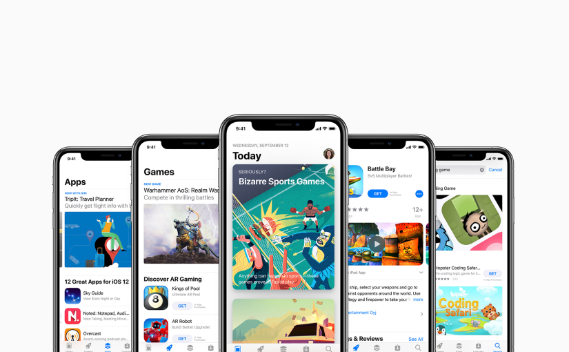 Apple has now made it easier to manage your subscriptions through the App Store