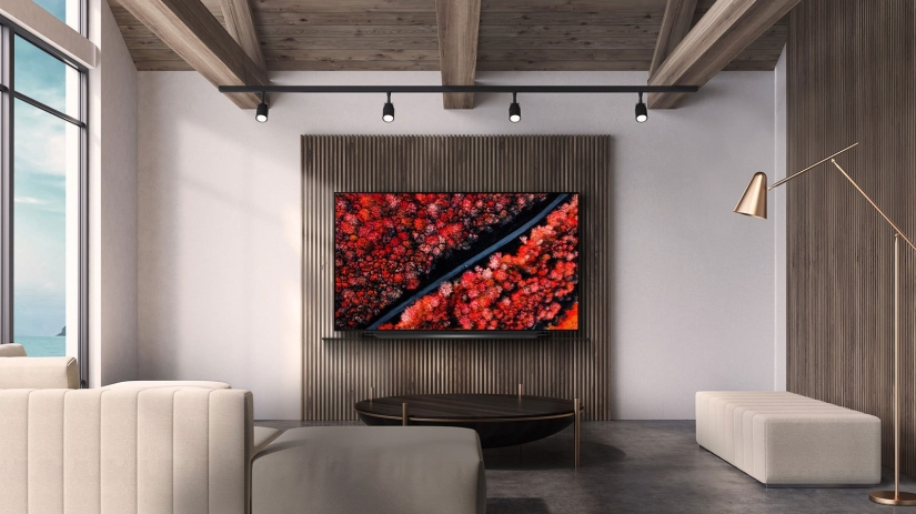 First HomeKit and AirPlay 2 supported LG OLED TVs are coming in April