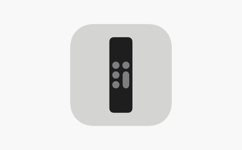Apple updates Remote app for iOS with new icon following app redesign
