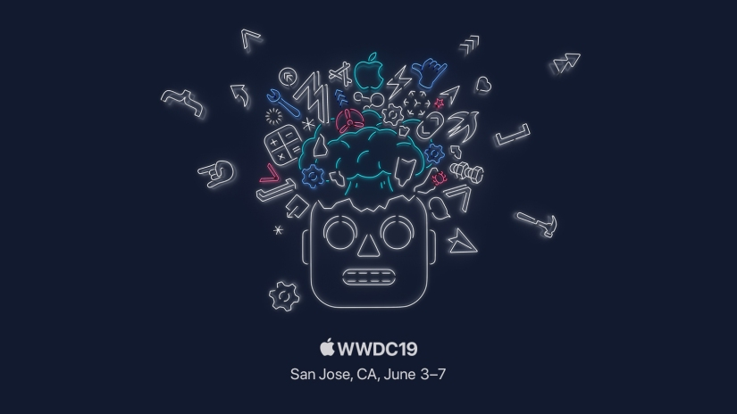 Apple confirms WWDC event, will take place June 3-7, 2019 in San Jose