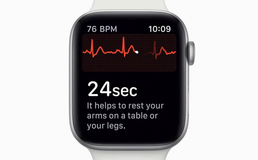 watchOS 5.2 is out, brings ECG to some European countries and Hong Kong