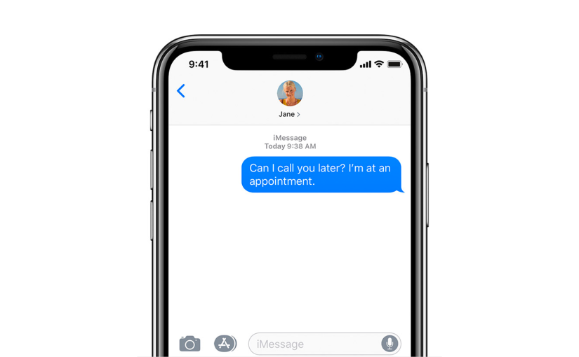 iMessage On Android?