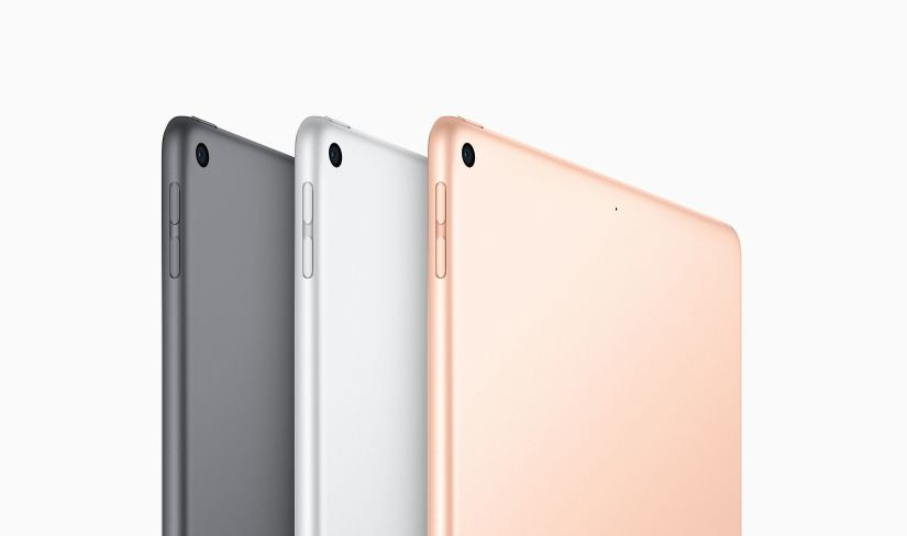 AirPods 2, iPad mini 5, and iPad Air 4 arrives today