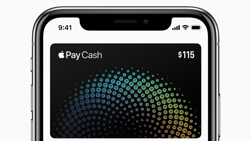 Apple will soon pay App Store Developers through Apple PayCash
