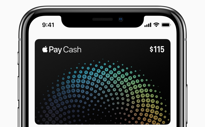 Apple will soon pay App Store Developers through Apple Pay Cash