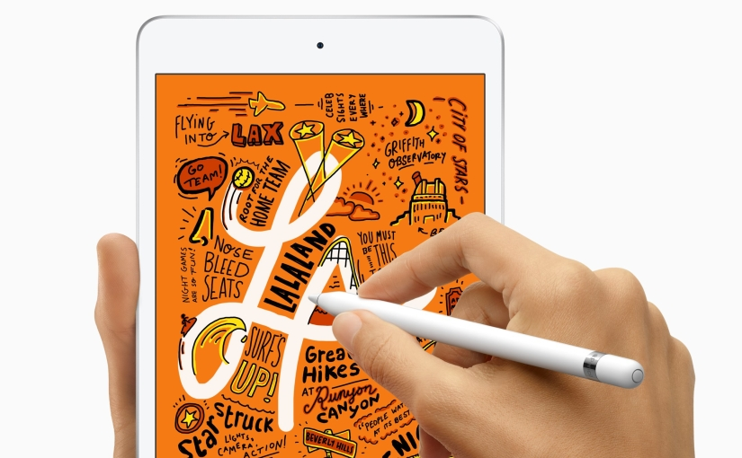 iPad mini: Here's everything you need to know about the smaller, mightier iPad